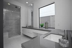 Dallas Interior Renovations contemporary bathroom