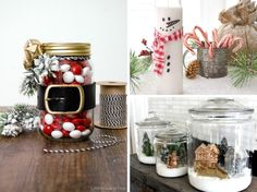 21 Dollar Store Christmas Decor Ideas for a Festive and Frugal Holiday