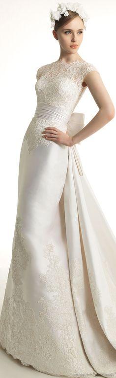 Zuhair Murad for Rosa Clará | Bridal