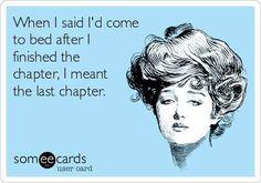 Yep! The last chapter