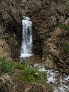 Adams Canyon Trail is a 3.7 mile out and back trail located near Layton, Utah that features a waterfall and is rated as difficult. The trail is primarily used for camping, cross country skiing & hiking. Dogs are also able to use this trail.