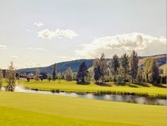Golfatar: Golf - keskittymistä, mutta ei pysähtymistä