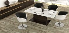 Maderas Allegrezza Office Desk, Conference Room, Table, Furniture, Home Decor, Amor, Bowl Sink, Wood, Natural Texture