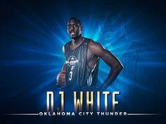 Thunder Basketball Wallpaper  Free wallpaper download 1024×768 Oklahoma City Thunder Wallpapers (41 Wallpapers)   Adorable Wallpapers