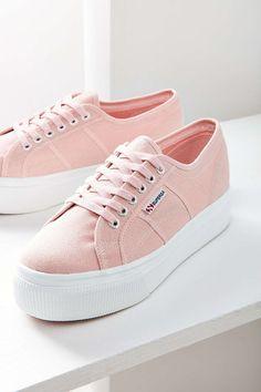 9ea70ff9ad38 Superga 2790 Linea Platform Sneaker