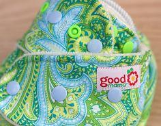 Goodmama cloth diapers