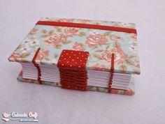 Mini Caderninhos da Carol