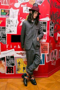 栗原類 Fast And Slow, Japanese Men, Manish, Beautiful People, Mens Fashion, Guys, Model, Stuff To Buy, Bright