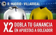 el forero jrvm y todos los bonos de deportes: sportium Dobla tus ganancias 25 euros Real Madrid ...