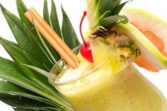 Bebidas para refrescar en los días de playa