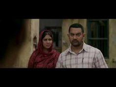 Gang all Offficial Traileer| Aaamir Khan