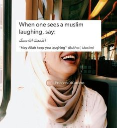 How beautiful islam is, to be a person with a kind heart feels happy for other happiness ❤
