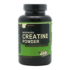 Highly researched and well absorbed, creatine monohydrate has been showed to significantly boost muscle strength, power, size during high-intensity activities. Our Micronized Creatine Powder is made with Creapure, a creatine monohydrate known for its exceptional purity and potency. Its also micronized (to make particles smaller), so our powder mixes easier and stays suspended in liquid longer than other creatine supplements. Directions: Add 1 rounded teaspoon of Micronized Creatine Powder to…
