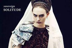 Modern-Day Medieval Fashion