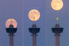 Cn Tower, Finland, Moon, History, Building, The Moon, Construction, Historia, History Books
