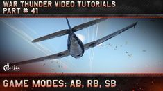FarCry 5 Gamer  Game #Modes Comparison: AB, RB, SB - #War #Thunder #Video #Tutorials   Confused about the differences of #War Thunder's three main game modes? Then sit back and listen! Register now and play for free:   Other episodes can be found here:   Follow #War #Thunder on Social Media: Site:   Twitter:  Facebook:  Forum:  G+:    http://farcry5gamer.com/game-modes-comparison-ab-rb-sb-war-thunder-video-tutorials/