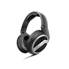 Kjøp Sennheiser HD449 Ergonomic Closed-Back Stereo Headphones - Fri frakt