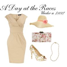 I just wish I had races to go to, so I could wear this!