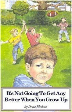 inappropriate children's books | You Deserve a High Five: 10 Inappropriate Children's Books