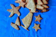 Kruche ciasteczka maślane / Butter cookies