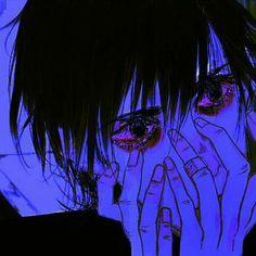 Pretty Art, Cute Art, Aesthetic Art, Aesthetic Anime, Dessin Old School, Vent Art, Arte Obscura, Gothic Anime, Horror Art