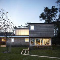 Orient House III | Long Island, New York | Ryall Porter Sheridan Architects