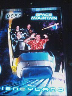 Space Mountain Space Mountain, Disneyland, Disney Resorts