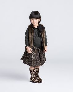 #Lanvin kids fall/winter 13/14: wild thing!