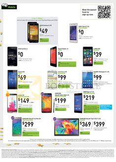 Sony E3, Sony Xperia E3, Gadget World, Samsung, Lg G3, Galaxy Note 3, Asus Zenfone, Smartphone, Accessories