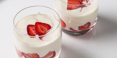 Graham Campbell's exquisite beautiful panna cotta recipe from Graham Campbell produces the perfect summer dessert - great for serving up after a lazy summer barbecue or al-fresco dinner party