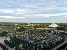 6 things to love about staying at the Contemporary Resort at Walt Disney World | Touringplans.com Blog