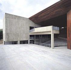Escuela de Artes Escénicas