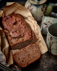 Zucchini Bread | Recipe | Zucchini, Breads and Gap