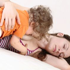 A discussion I had with Annie from PHD In Parenting a while back (