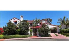 INCREDIBLE SPANISH STYLE HOME | California Luxury Homes | Mansions For Sale | Luxury Portfolio