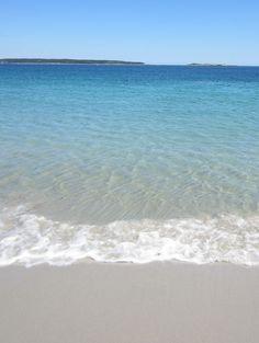 Crystal Cresent Beach, Nova Scotia
