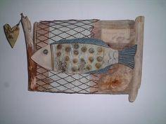 Big Fish - Shirley Vauvelle