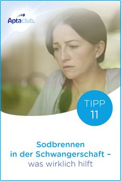 Sodbrennen in der Schwangerschaft With a growing belly, heartburn also increases in many women. We give tips on heartburn in pregnancy and what foods help. Heartburn, Pregnancy, Tips, Health And Wellbeing, Helpful Tips, Metabolism, First Aid, Foods, Advice