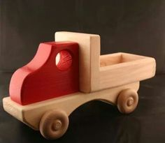 Truck can be ordered at www.uswoodtoys.com