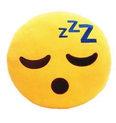 Coussin dormeur