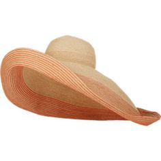 Last week, The Window tagged along with the women's accessory buyers on an excursion to Lola Hats, where we talked craft and trimmed hats over champagne and pastries. Round Hat, Wide-brim Hat, Polyvore, Straw Hats, Bucket Hat, Nude, Box, Accessories, Bob