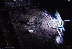 Lady Gaga - Paraguay