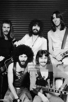 News Photo : American rock group Boston USA, January. Boston Band, Boston Usa, Brad Delp, Tom Scholz, Arena Rock, Rock Groups, Vintage Rock, Great Bands, Debut Album