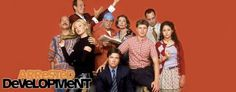 Arrested Development  --------------  A show that should have never been canceled.  It was truly one of the funniest shows ever.  Maybe it will come back.  3 seasons, Arrested Development, canceled, funniest, show, watch, watch full episodes
