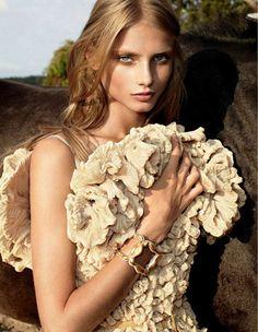 Dior Haute Couture Dress