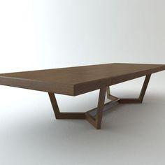 Obi Ceccotti Collezioni table desk