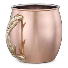Old Dutch International Antique Hammered Solid Copper Moscow Mule Mugs 16 Oz. Coffee Cups, Tea Cups, Copper Moscow Mule Mugs, Mugs For Sale, Hammered Copper, Big Sky, Mugs Set, Candle Holders, Antiques