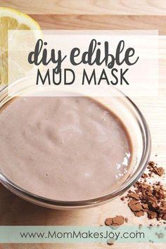 Mom Makes Joy Easy homemade face masks
