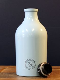 Out of a desire to own a reusable growler that he was proud to keep out on display, Jordan Childs launched the Virginia-based Shine Craft Vessels. Each stainless steel growler is ready to deliver 6...