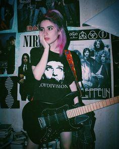 Grunge Goth, Soft Grunge, Grunge Style, Estilo Grunge, Grunge Hair, 1990s Grunge, Goth Style, Grunge Outfits, Outfits Casual